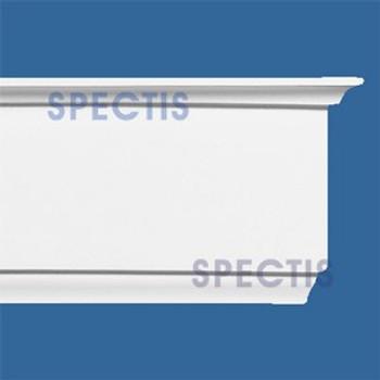 """MD1030 Spectis Molding Head Trim 1 1/2""""P x 5 1/2""""H x 144""""L"""