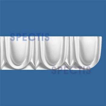 """MD1032 Spectis Decorative Molding 1 3/8""""P x 2 3/4""""H x 137""""L"""