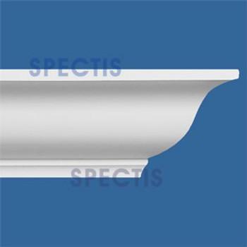 """MD1102 Spectis Crown Molding Trim 7 3/4""""P x 8""""H x 144""""L"""