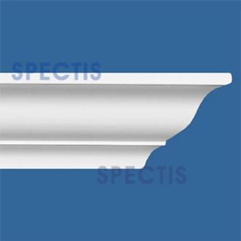 """MD1150 Spectis Crown Molding Trim 3 3/4""""P x 3 3/4""""H x 144""""L"""