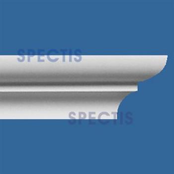 """MD1212 Spectis Crown Molding Trim 1 3/4""""P x 2 1/8""""H x 144""""L"""