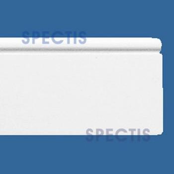 """MD1256 Spectis Molding Case Trim 3/4""""P x 4""""H x 144""""L"""