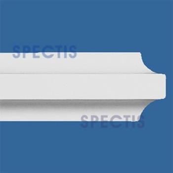 "MD1303 Spectis Molding Nose Trim 1 1/2""P x 4 1/4""H x 144""L"