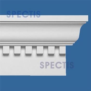"""MD1316 Spectis Crown Trim 4 1/4""""P x 9 3/8""""H x 144""""L"""