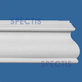 """MD1326 Spectis Molding Rail Trim 1 5/16""""P x 4 1/2""""H x 144""""L"""