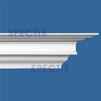 """MD1342 Spectis Crown Molding Trim 5 1/16""""P x 5""""H x 144""""L"""
