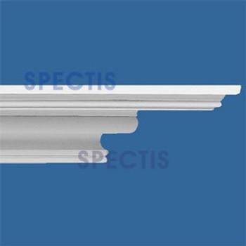 """MD1357 Spectis Crown Molding Trim 7 1/2""""P x 4""""H x 144""""L"""