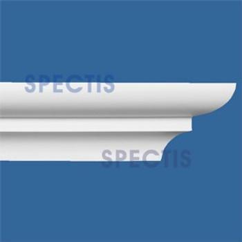 """MD1376 Spectis Crown Molding Trim 4""""P x 4 1/4""""H x 144""""L"""
