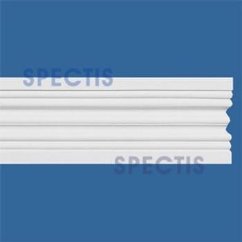 """MD1381 Spectis Molding Case Trim 1 1/8""""P x 5""""H x 144""""L"""