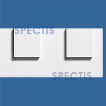 """MD1414 Spectis Molding Dentil Trim 1 3/8""""P x 9 1/2""""H x 144""""L"""