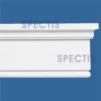 """MD1422 Spectis Molding Base Trim 2""""P x 8 3/4""""H x 144""""L"""