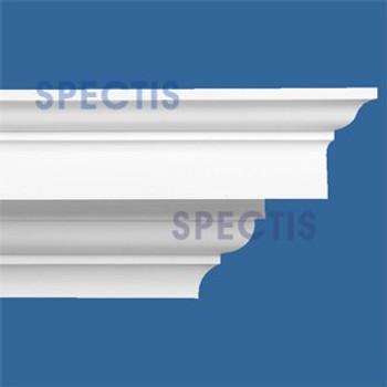 """MD1437 Spectis Crown Molding Trim 8 7/8""""P x 9 1/2""""H x 144""""L"""