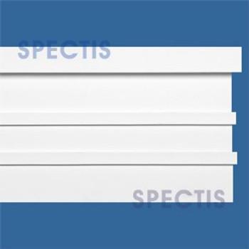 """MD1452 Spectis Molding Base Trim 1 1/2""""P x 12""""H x 144""""L"""