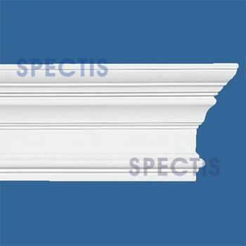 "MD1459 Spectis Base Cap Trim 2 1/16""P x 5 9/16""H x 144""L"