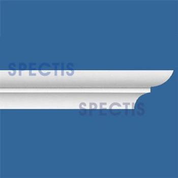 """MD1464 Spectis Crown Molding Trim 2 5/8""""P x 2 3/4""""H x 144""""L"""