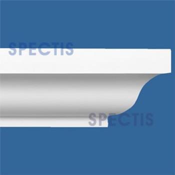 """MD1550 Spectis Crown Molding Trim 8""""P x 10""""H x 144""""L"""