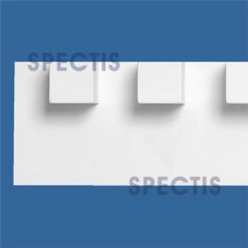 """MD1602 Spectis Molding Dentil Trim 2 1/2""""P x 4 3/8""""H x 144""""L"""