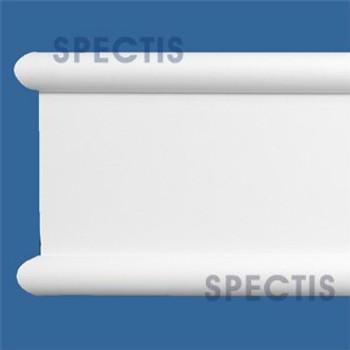 "MD1640 Spectis Molding Back Band Trim 1 5/8""P x 8""H x 144""L"