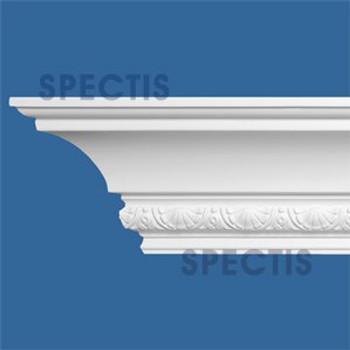 """MD1666 Spectis Crown Molding Trim 5 1/4""""P x 7""""H x 144""""L"""
