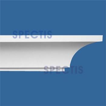 """MD1672 Spectis Crown Molding Trim 8 5/8""""P x 8 1/2""""H x 144""""L"""