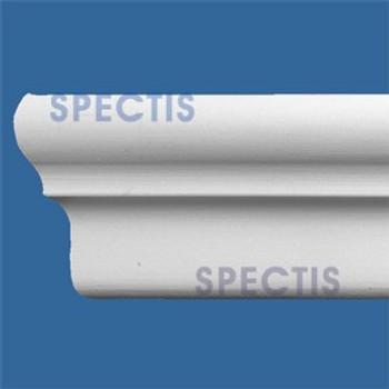 """MD1673 Spectis Molding Case Trim 7/8""""P x 2 1/4""""H x 144""""L"""