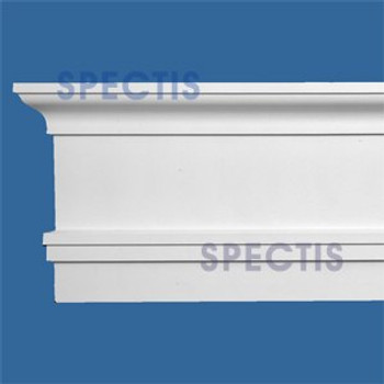 """MD1739 Spectis Molding Cap Trim 2 15/16""""P x 15 5/8""""H x 144""""L"""
