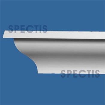 """MD1749 Spectis Molding Trim 3 3/4""""P x 4 1/2""""H x 144""""L"""