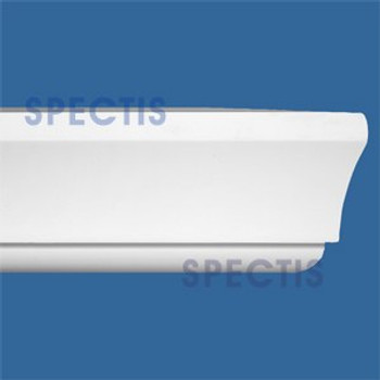 "MD1759 Spectis Molding Band Trim 6""P x 6.5""H x 144""L"