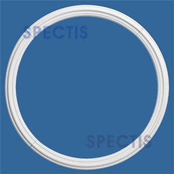 "R5858-58 Urethane Ring in 4 Sections 58"" Inside Diameter"