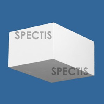"""BL2984 Spectis Eave Block or Bracket 6""""W x 8""""H x 4"""" Projection"""