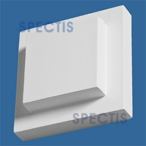 "BL2545 Corbel Block or Eave Bracket 6.5""W x 6.5""H x 2.25"" P"