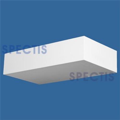"BL2613 Corbel Block or Eave Bracket 13.5""W x 5.5""H x 25"" P"