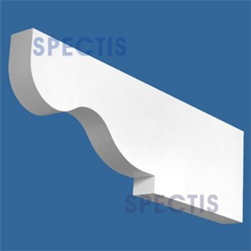 "BL2774 Corbel Block or Eave Bracket 3""W x 12""H x 38"" P"