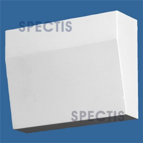 "BL2933 Corbel Block or Eave Bracket 6""W x 4.5""H x 1.75"" P"