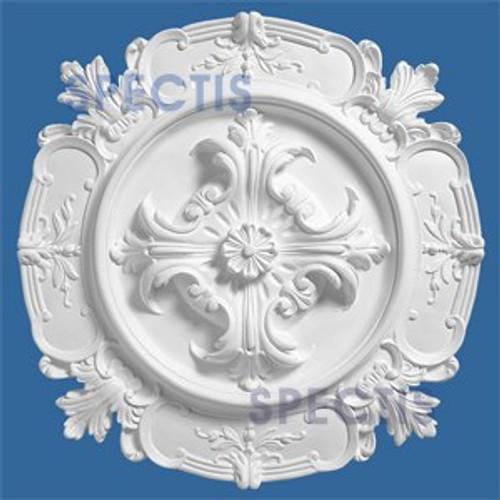 "CM1818 Decorative Ceiling Medallion 18-7/8"" Round"