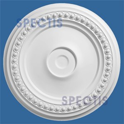 "CM2424R Decorative Ceiling Medallion 24"" Round"
