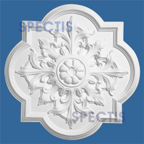 "CM3030 29.75"" Round Decorative Ceiling Medallion"