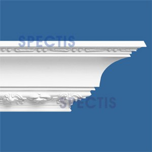 "MD1001 Crown Trim 7""P x 6 1/2""H x 11'9""L"