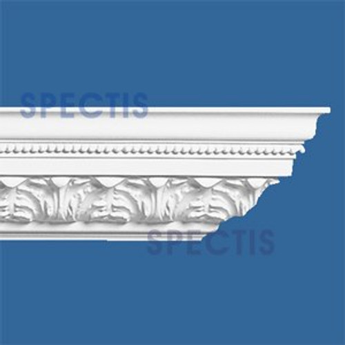 "MD1012 Spectis Crown Molding Trim 4 3/16""P x 4 3/16""H x 144""L"