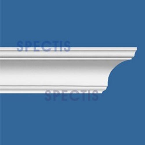 """MD1028 Spectis Crown Molding Trim 4 1/4""""P x 4 1/4""""H x 144""""L"""