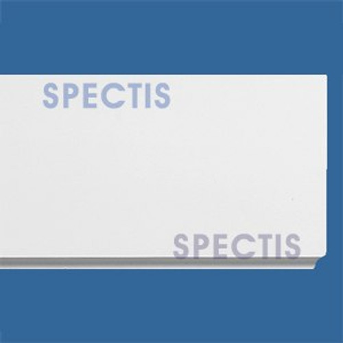 "MD1033 Spectis Molding Base Trim 3/4""P x 7 1/2""H x 144""L"