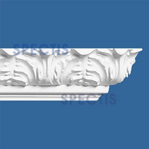 "MD1039 Spectis Crown Molding Trim 2 7/8""P x 2 1/8""H x 144""L"