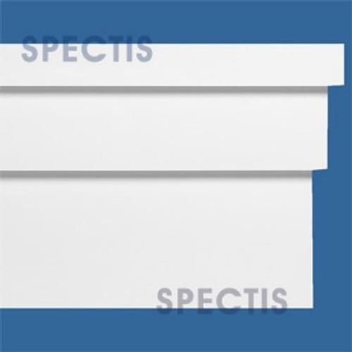 """MD1046 Spectis Molding Base Trim 3""""P x 19""""H x 96""""L"""