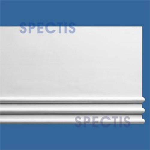 """MD1049 Spectis Molding Base Trim 1 3/4""""P x 4""""H x 144""""L"""