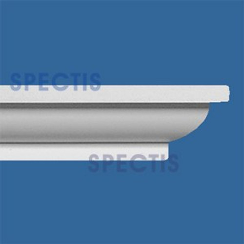 "MD1050 Spectis Crown Molding Trim 2""P x 2""H x 144""L"