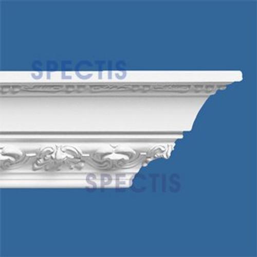 """MD1056 Spectis Crown Molding Trim 5 1/2""""P x 5 1/2""""H x 141""""L"""