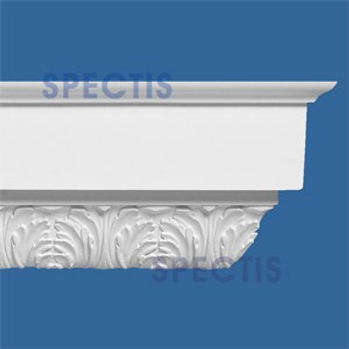 "MD1072 Spectis Crown Molding Trim 5""P x 9 1/4""H x 72""L"