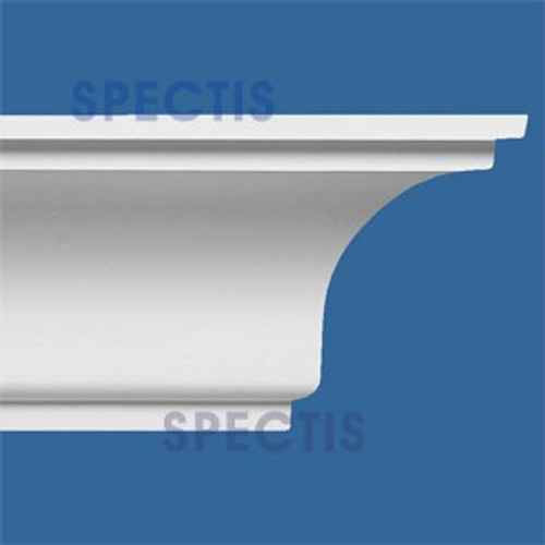 "MD1075 Spectis Crown Molding Trim 9 1/2""P x 12""H x 144""L"