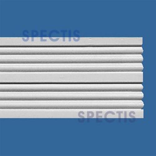 """MD1088 Spectis Molding Case Trim 7/8""""P x 3 1/4""""H x 144""""L"""