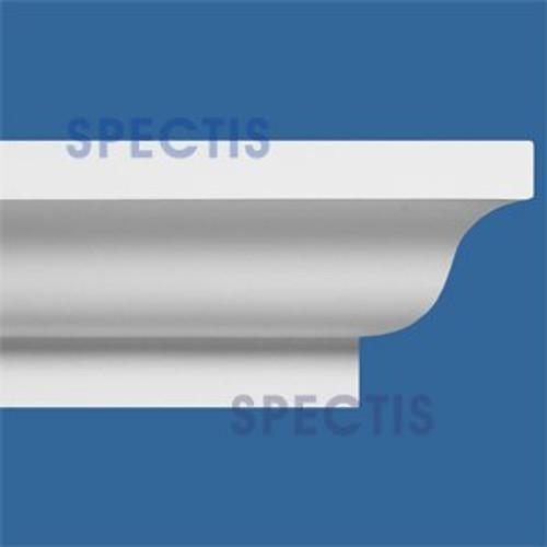 """MD1104 Spectis Crown Molding Trim 10""""P x 15 1/4""""H x 144""""L"""